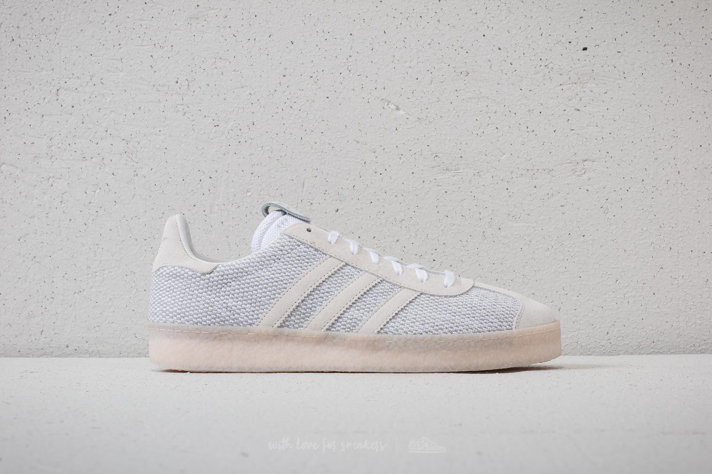 separation shoes 981e8 7e246 adidas Consortium x Juice Gazelle Primeknit Ftw White  Core Black  Ftw  White at a