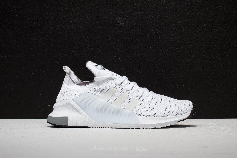 hot sale online 40d20 424a9 adidas Climacool 0217 Primeknit Ftw White Ftw White Grey Three za skvělou