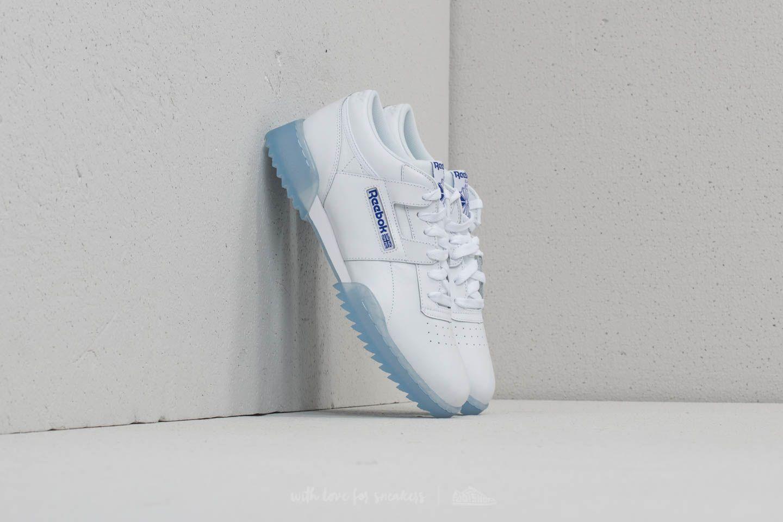 Men's shoes Reebok Workout Clean Ripple