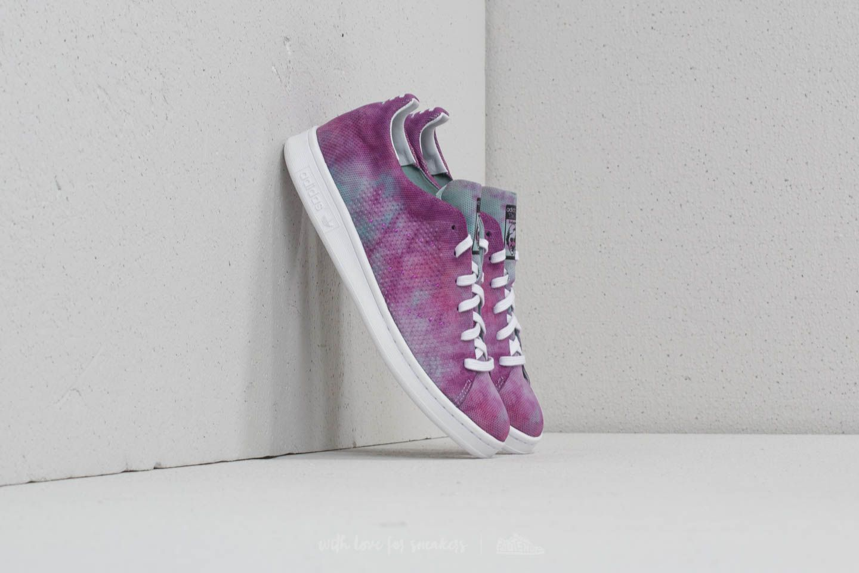 adidas x Pharrell Williams HU Holi Stan Smith MC Chalk Coral/ Ftwr White/ Ftwr White za skvělou cenu 1 040 Kč koupíte na Footshop.cz