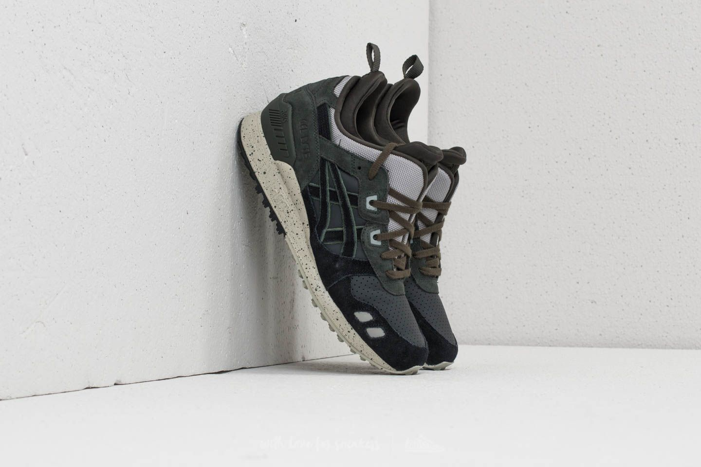 Black Mt Footshop Gel Haven Asics Lyte X Xqxf7qwv
