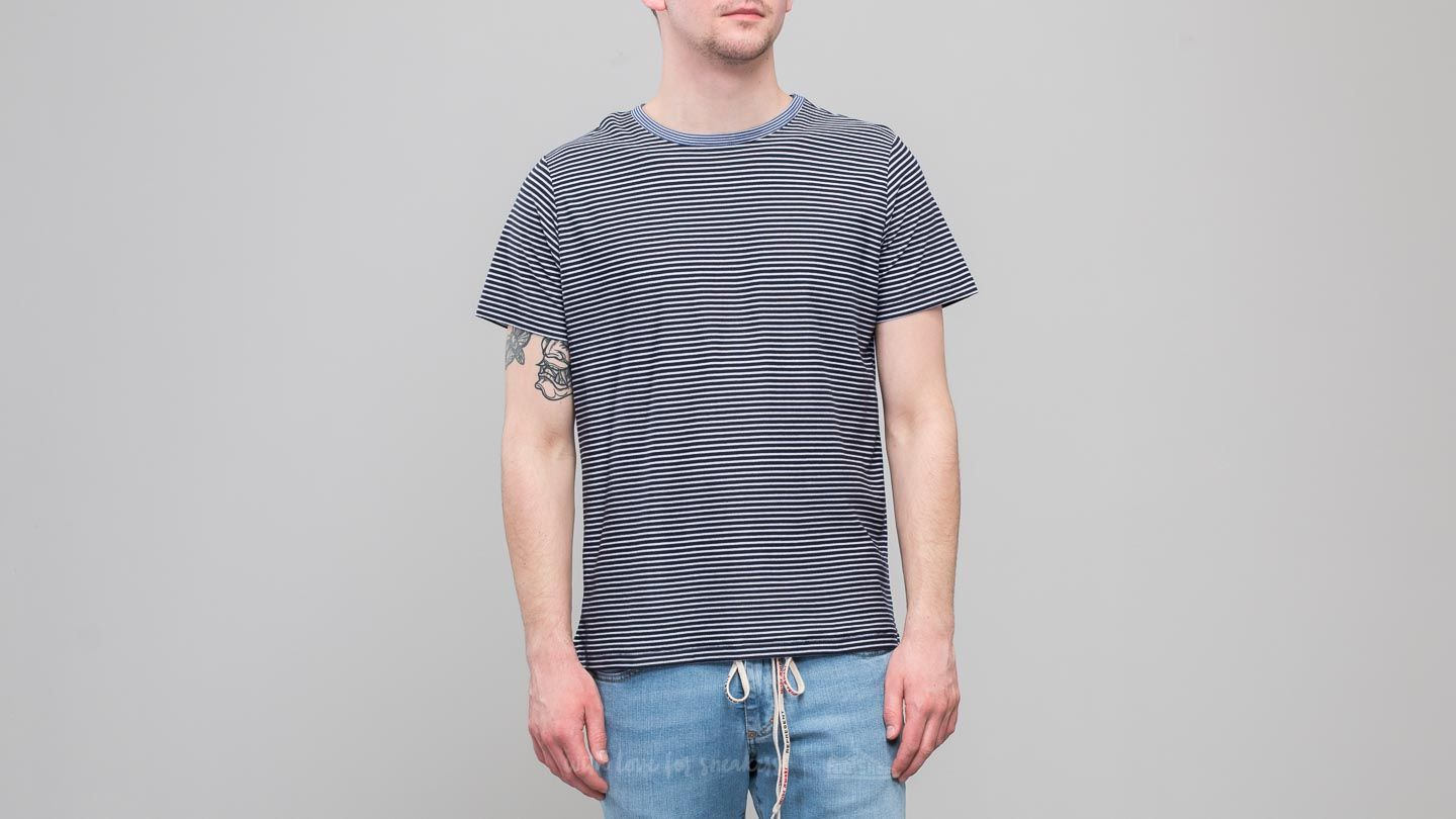 A.P.C. Maui T-Shirt Dark Navy