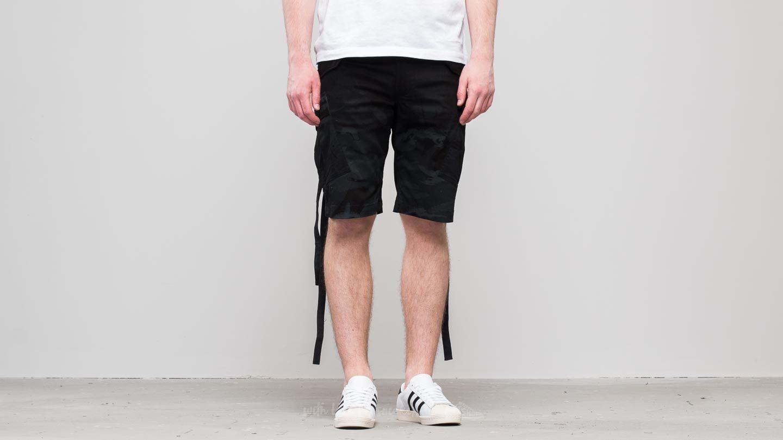 maharishi Camo MA65 Cargo Shorts