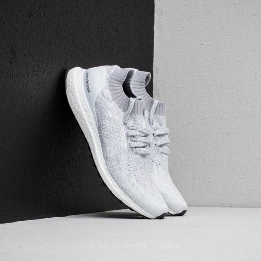 adidas Ultraboost Uncaged W Ftw White White Tint Grey Two