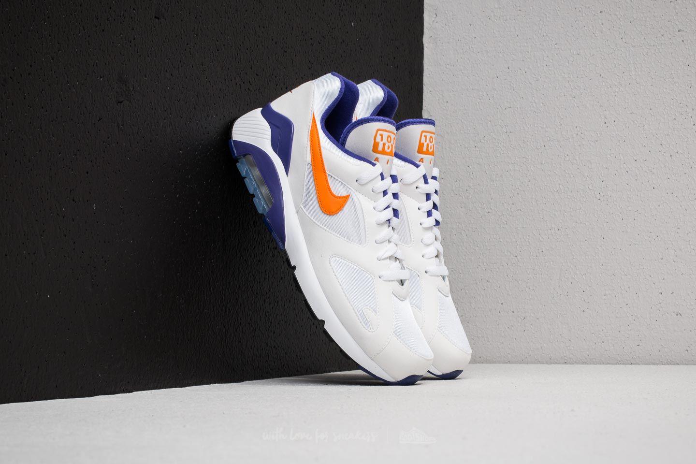 get cheap 1620b aa571 Nike Air Max 180 White Bright Ceramic a prezzo eccezionale 142 €  acquistate su Footshop