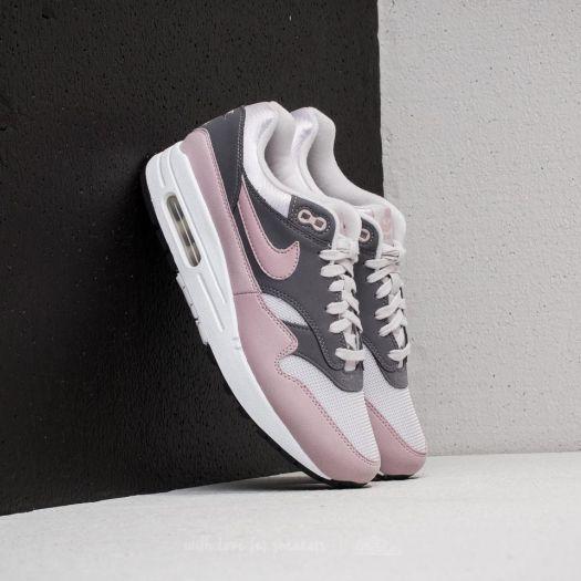 Nike Air Max Fury SchwarzDunkelgrauParticle Pink
