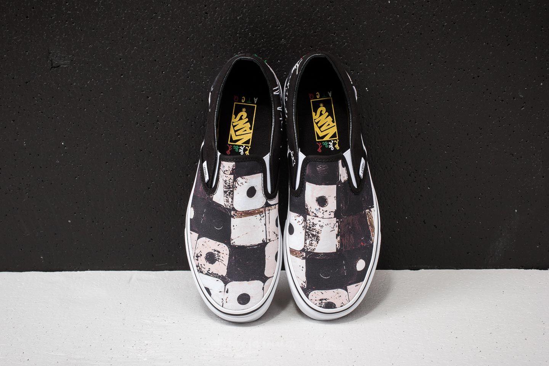 Men's shoes Vans Classic Slip-On (A