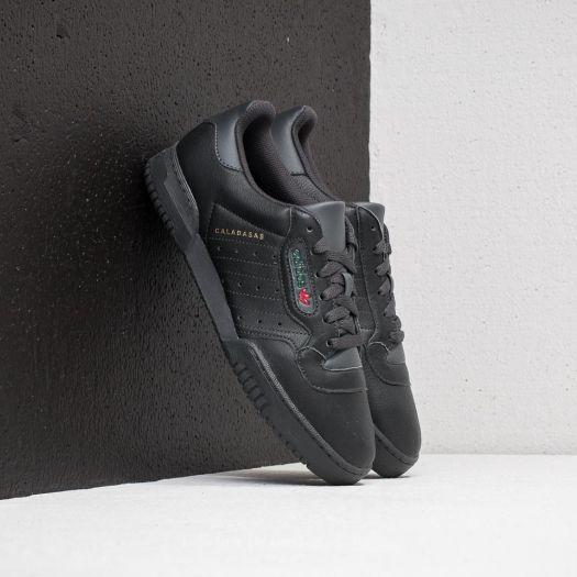 adidas YEEZY PowerphaseCore Black Supplier Colour Supplier Colour