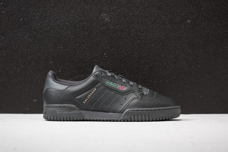 Cool Gray Adidas Originals Yeezy Powerphase