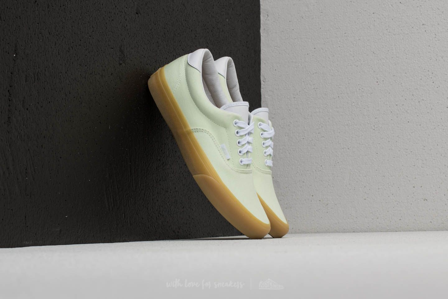 Vans Era 59 (Double Light Gum) Ambrosia