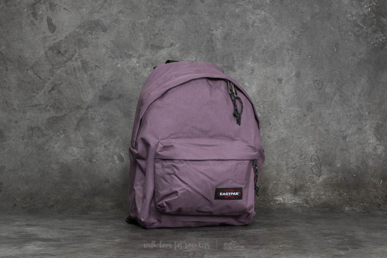 Eastpak PAdded Pak R Backpack Synthetic Purple