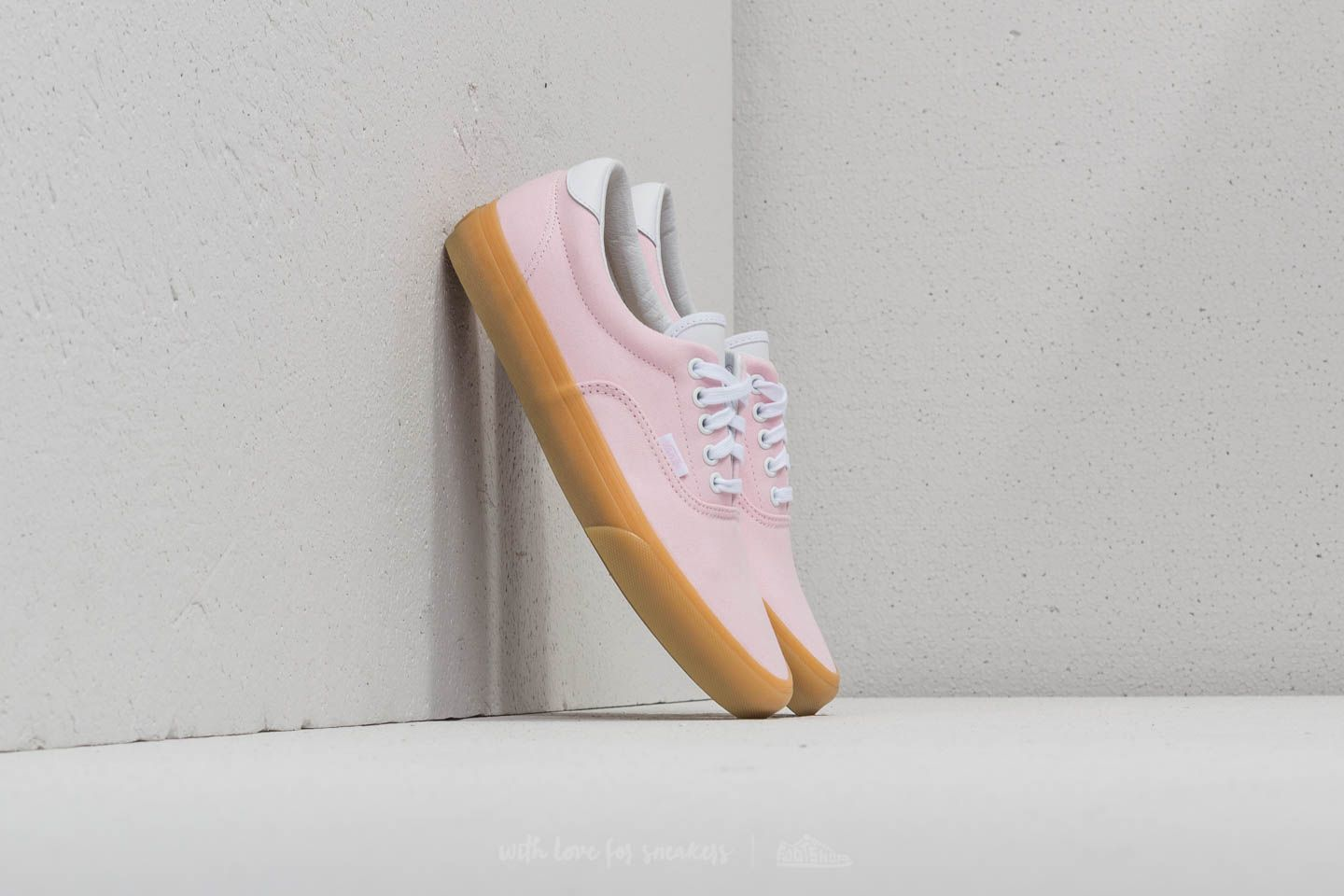 Vans Era 59 (Double Light Gum) Chalk