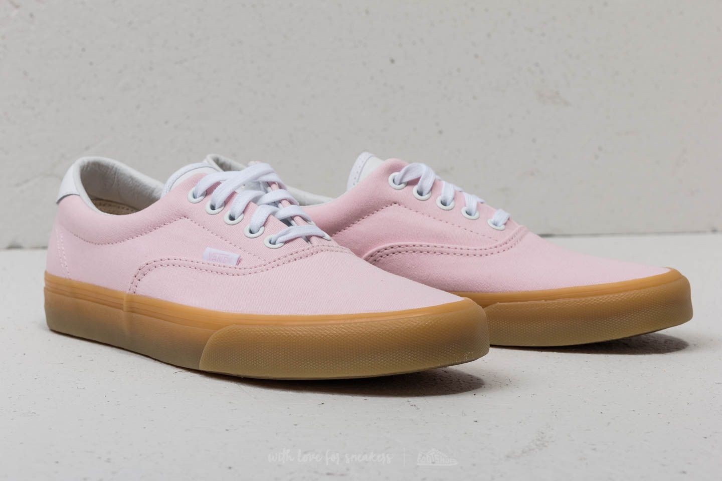 2a70f583852e Vans Era 59 (Double Light Gum) Chalk at a great price 44 € buy