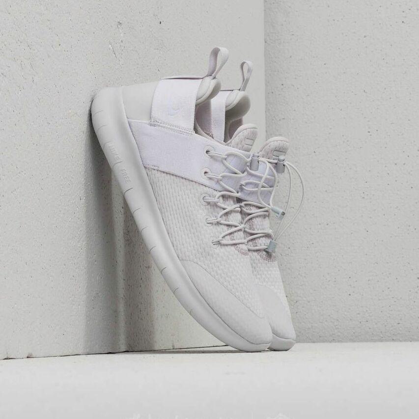 Nike Free Run Commuter 2017 Vast Grey/ White EUR 39