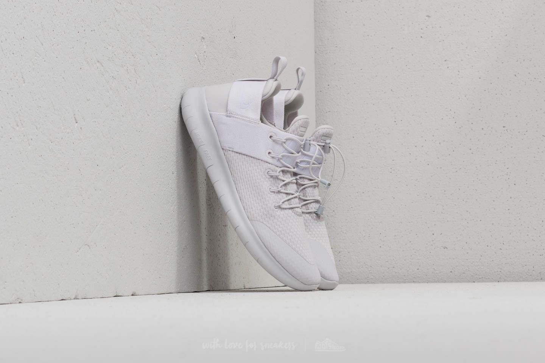 Caballo Sobrio Imperio Inca  Men's shoes Nike Free Run Commuter 2017 Vast Grey/ White   Footshop
