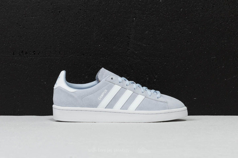 nice cheap best quality latest discount adidas Campus W Aero Blue/ Ftw White/ Crystal White | Footshop
