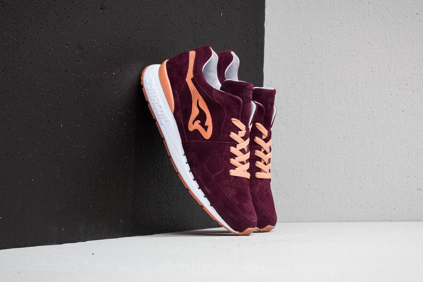 "KANGAROOS ""SHIRAZ"" MADE IN GERMANY"