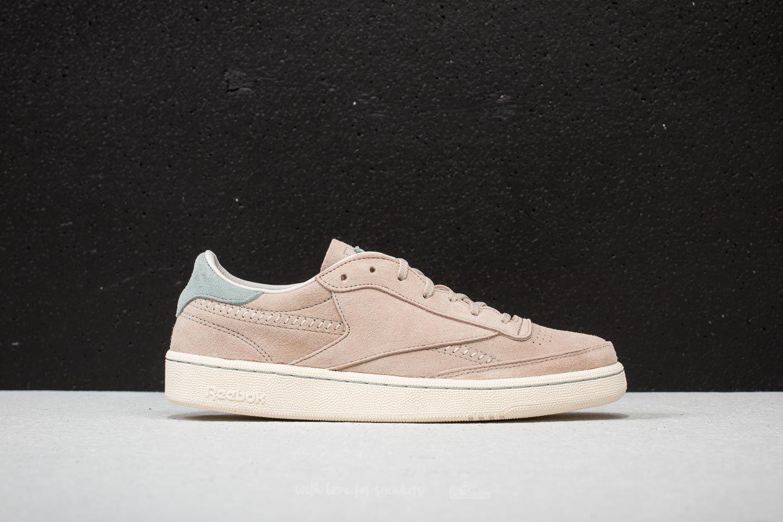 Men's shoes Reebok Club C 85 Kudu