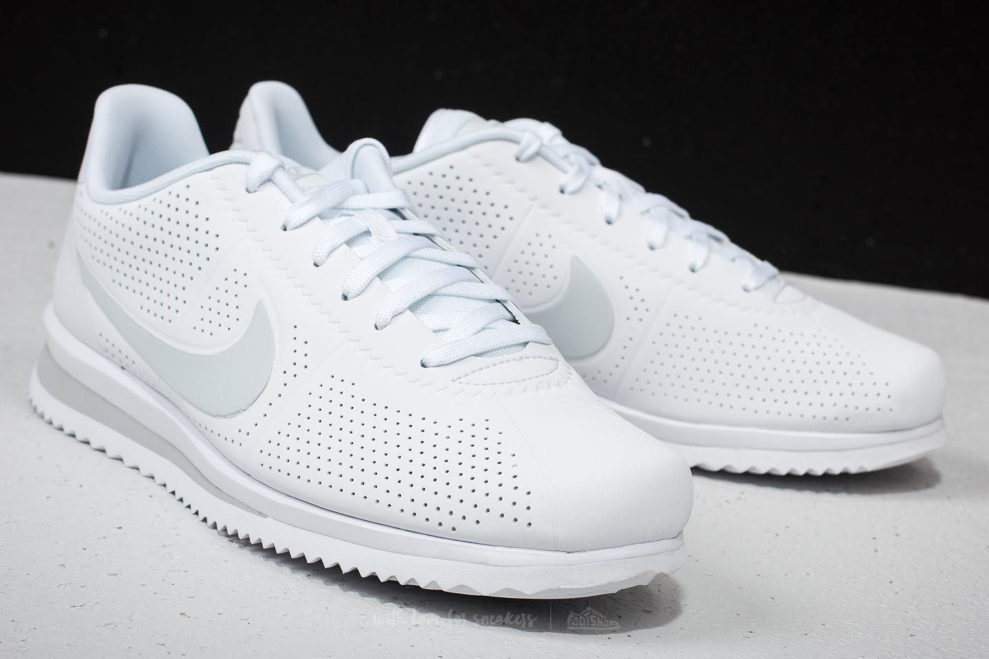 nike cortez ultra moire homme