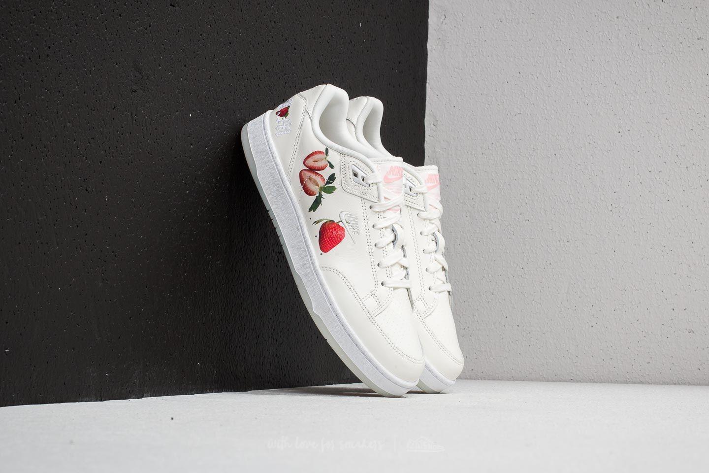 Nike Grandstand II Pinnacle Sail/ Sail-White-Storm Pink