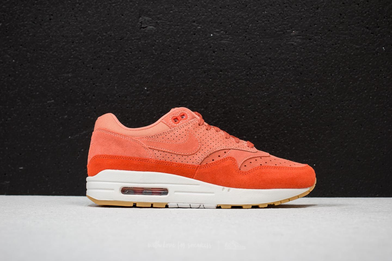 Crimson 1 Nike Premium Max BlissFootshop Wmns Air n0PXwk8O