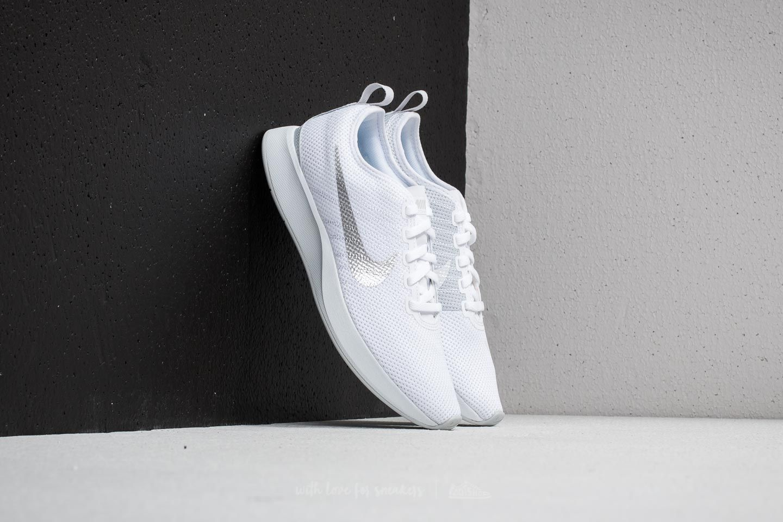 Nike W Dualtone Racer White/ Pure Platinum