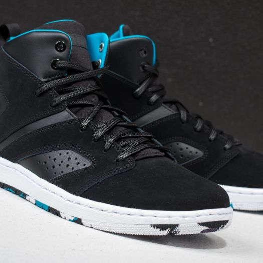 Men's shoes Jordan Flight Legend Black