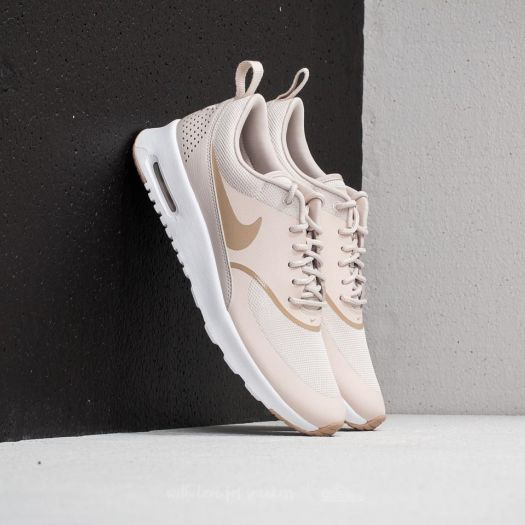 100% authentic san francisco special section Nike Wmns Air Max Thea Desert Sand/ Sand-White | Footshop