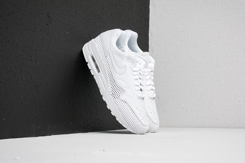 Nike Wmns Air Max 1 SI White/ White-Vast Grey za skvělou cenu 3 790 Kč koupíte na Footshop.cz