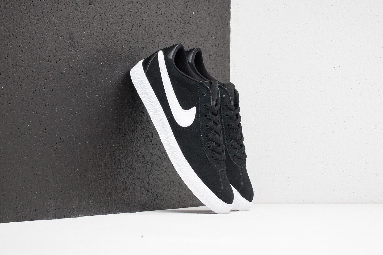 Nike SB Bruin Zoom Premium SE Black/ White za skvělou cenu 2 190 Kč koupíte na Footshop.cz