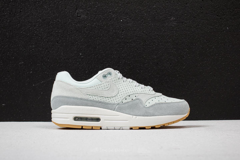 Nike Wmns Air Max 1 Premium Barely Grey Barely Grey | Footshop