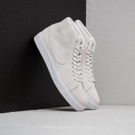 online store c519f eba9d Nike SB Zoom Blazer Mid Decon Summit White/ Summit White ...