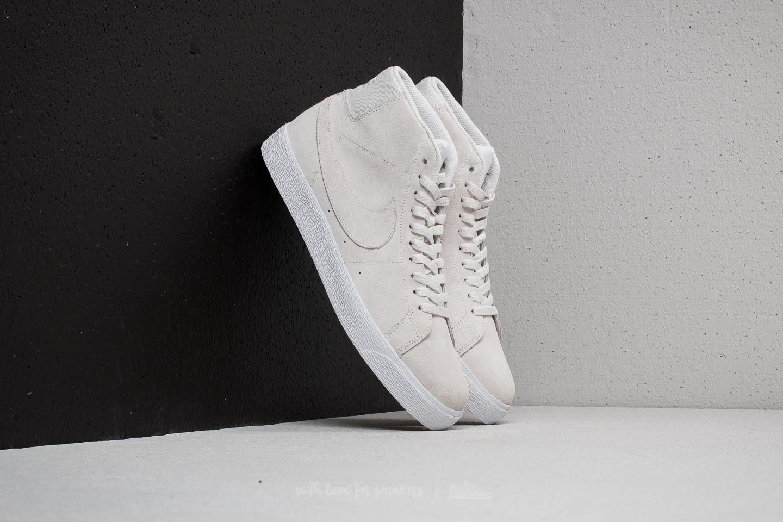 3f481d840119 Nike SB Zoom Blazer Mid Decon Summit White  Summit White ...