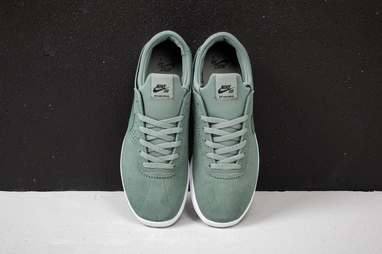 get online new list superior quality Nike SB Air Max Bruin Vapor Clay Green/ Clay Green-White | Footshop