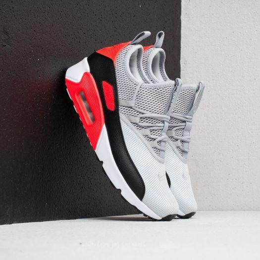 Nike Air Max 90 EZ Pure Platinum Wolf Grey Black | Footshop