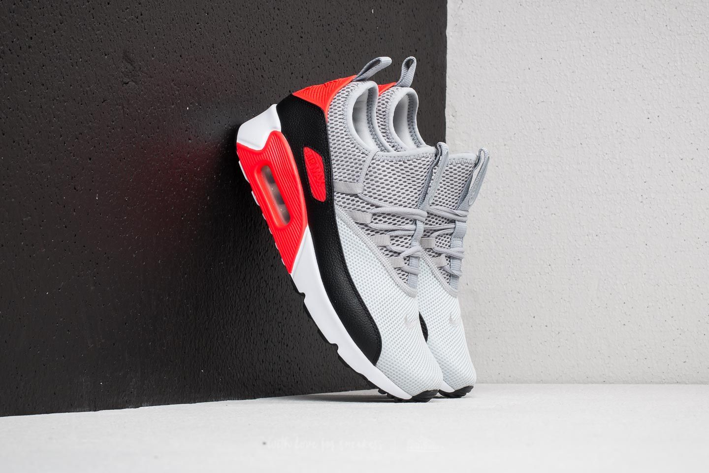 Nike Air Max 90 EZ Pure Platinum  Wolf Grey-Black at a great price 867e97a31