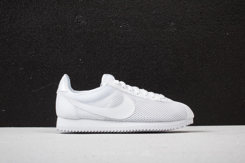 fd318d8e5e190a Nike Wmns Classic Cortez Premium White  White at a great price 88 € buy at
