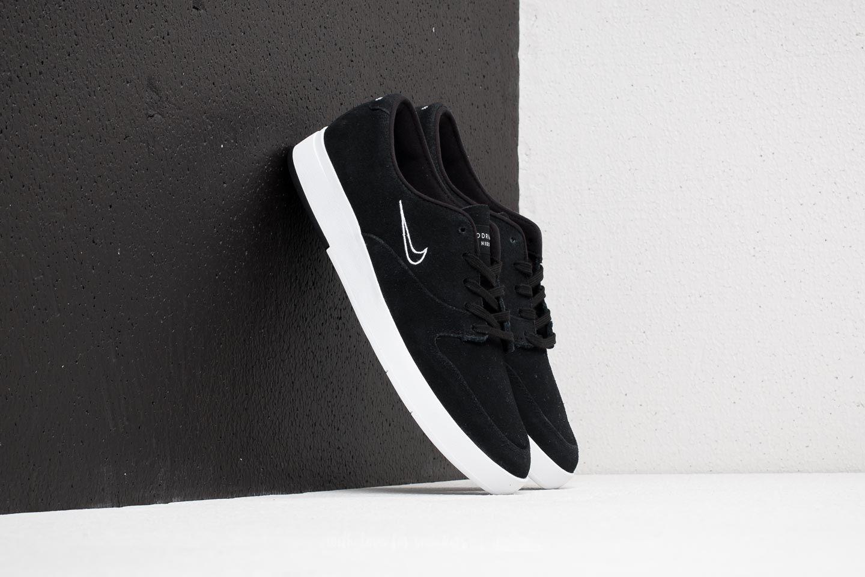 new style 74b6b 9df42 Nike SB Zoom P-Prod X. Black  Black-White
