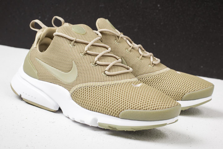 Men's shoes Nike Presto Fly Khaki