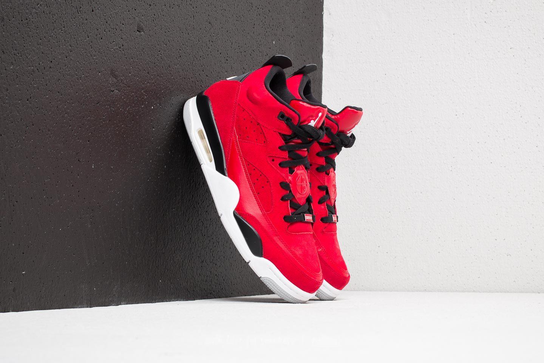 sale retailer 53e0b d53ba Jordan Son Of Low. Gym Red  White-Black-Wolf Grey