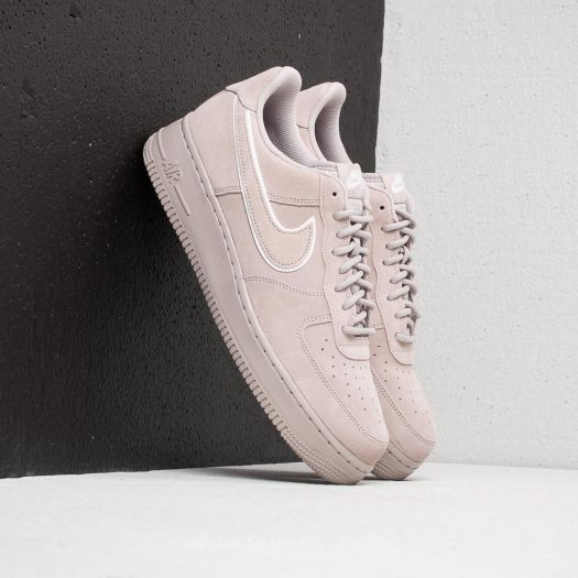 buy best online shop where can i buy Nike Air Force 1 '07 LV8 Suede Moon Particle/ Moon Particle ...