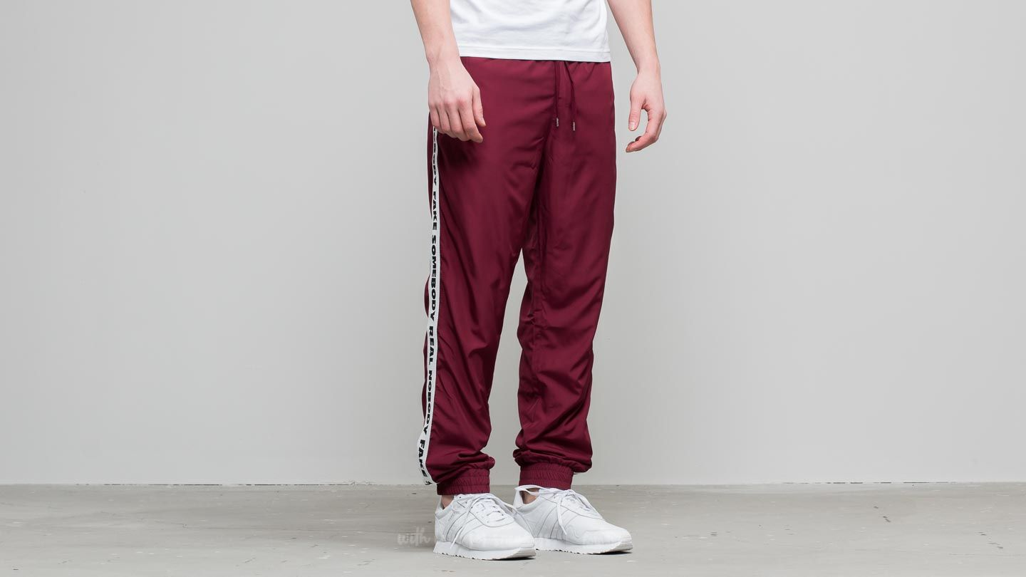 WOOD WOOD Robby Trousers