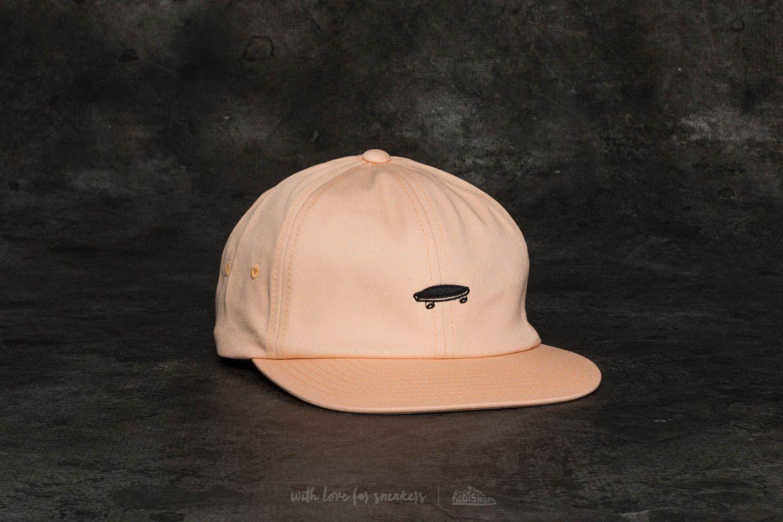 Vans Salton II Hat Apricot Ice  d614d0dadf1