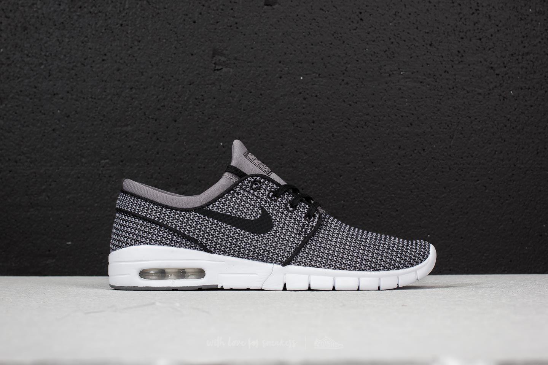 shoes Nike Stefan Janoski Max Gunsmoke