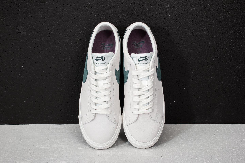 Men's shoes Nike SB Zoom Blazer Low