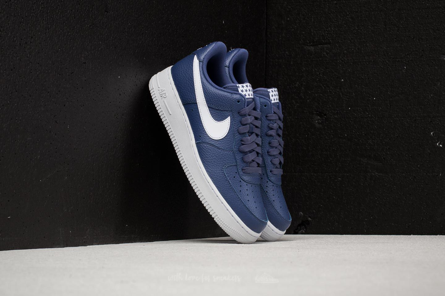 best authentic 046f4 90752 Nike Air Force 1  07
