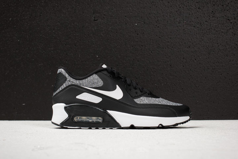 Nike Air Max 90 Ultra 20 SE (GS) Black Vast Grey 29.531  29.531