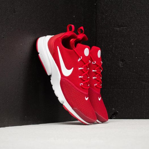 Men's shoes Nike Presto Fly Gym Red