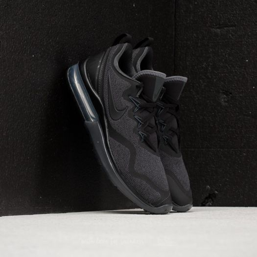 Nike Air Max Fury WMNS Black Black Anthracite | Footshop