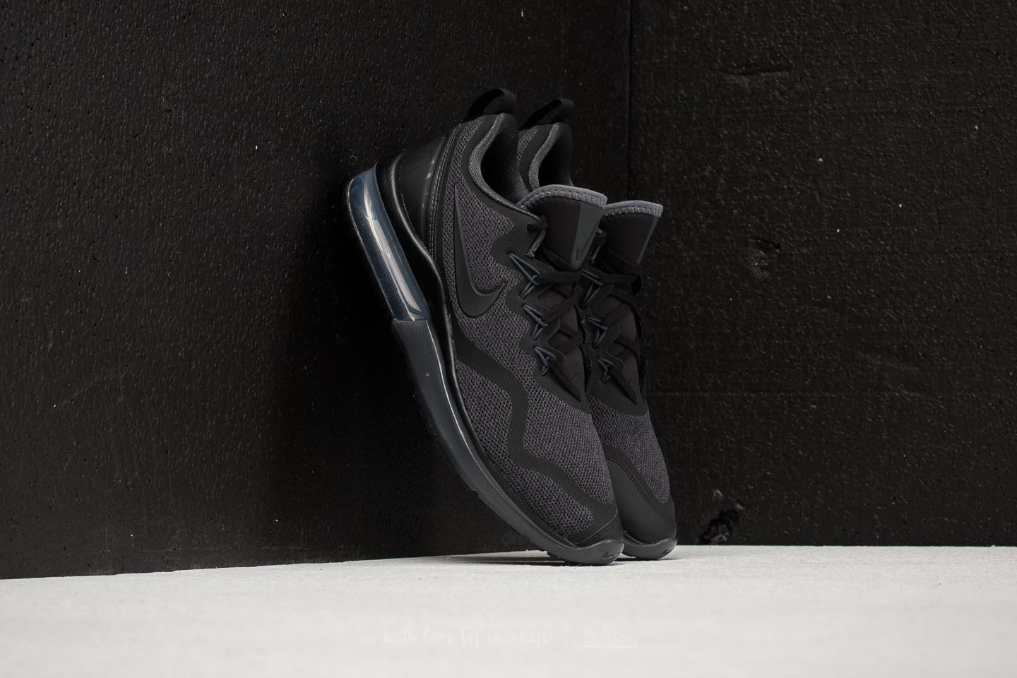 Nike Air Max Fury WMNS Black/ Black-Anthracite